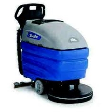 Where to rent 20  AUTOMATIC SCRUBBER - BATTERY POWERED in Kokomo IN
