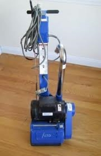 Where to rent DRUM FLOOR SANDER - EXPANDABLE DRUM in Kokomo IN