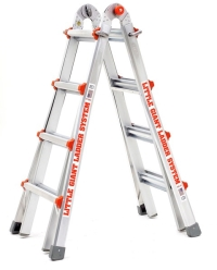Where to rent COMBO STEP 6-11FT EXT LADDER 13-23FT in Kokomo IN