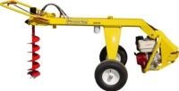 Where to rent POST HOLE AUGER, 1-MAN HYDRAULIC W 1-BIT in Kokomo IN