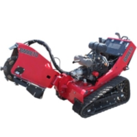 Where to rent HYDRAULIC STUMP GRINDER W  TRAILER 25HP in Kokomo IN