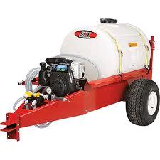 Where to find SPRAYER PULL-BEHIND - GAS - 50 GAL in Kokomo