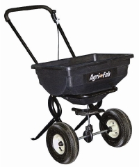 Where to rent BROADCAST SPREADER - PUSH in Kokomo IN