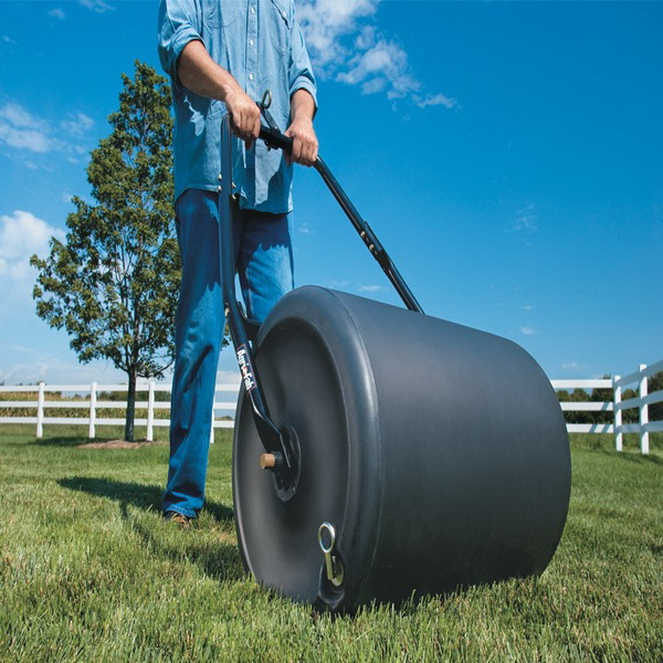 Where to find LAWN ROLLER - PUSH - 250LB CAP in Kokomo