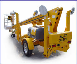 Where to find AERIAL LIFT, TOWABLE - 40  WORK HEIGHT in Kokomo