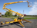 Where to rent AERIAL LIFT, TOWABLE - 61  WORK HEIGHT in Kokomo IN