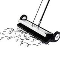 Where to rent MAGNETIC SWEEPER in Kokomo IN