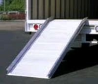 Where to rent PORTABLE LOADING RAMP - 3 X6  1200 CAP in Kokomo IN