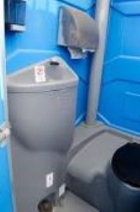Where to rent SINK FOR PORTA POT in Kokomo IN