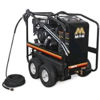 Where to rent PRESSURE WASHER - 3500PSI - HOT in Kokomo IN