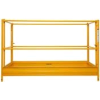 Where to rent SCAFFOLDING-SAFETY RAILING - COMPLETE in Kokomo IN