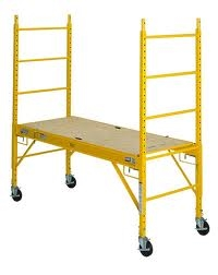Where to rent MAINTENANCE SCAFFOLDING SEC - COMPLETE in Kokomo IN