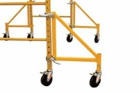 Where to rent MAINTENANCE SCAF-OUTRIGGER 24  W CASTER in Kokomo IN