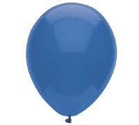 Where to rent .BALLOON,  5  COBALT BLUE 100 CT. in Kokomo IN