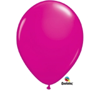 Where to rent .BALLOON,  5  WILDBERRY 100CT in Kokomo IN