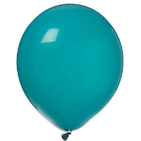 Where to rent .BALLOON, 11  TEAL 100CT. in Kokomo IN