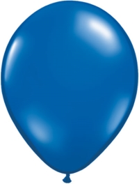 Where to rent .BALLOON, 11  SAPPHIRE BLUE 100CT. in Kokomo IN