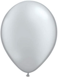 Where to rent .BALLOON, 11  SILVER 100CT. in Kokomo IN