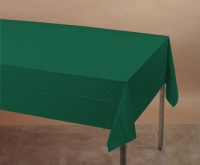 Where to rent .TABLECOVER, 54X108 HUNTER GREEN in Kokomo IN