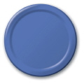 Where to rent .PLATE, 7IN TRUE BLUE, 24CT in Kokomo IN