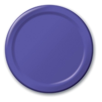 Where to rent .PLATE, 9IN PURPLE, 24CT in Kokomo IN