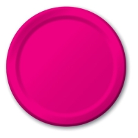 Where to rent .PLATE, 9IN HOT MAGENTA, 24CT in Kokomo IN