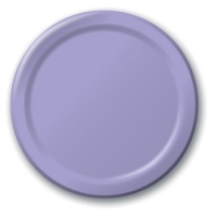 Where to rent .PLATE, 9IN LAVENDER, 24CT in Kokomo IN