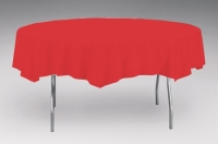 Where to rent .TABLECOVER, 82  OCTY-ROUND CLASSIC RED in Kokomo IN