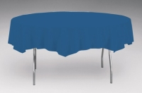 Where to rent .TABLECOVER, 82  OCTY-ROUND NAVY in Kokomo IN