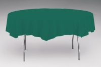 Where to rent .TABLECOVER, 82  OCTY-ROUND HUNTER GREEN in Kokomo IN