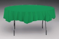 Where to rent .TABLECOVER, 82  OCTY-ROUND EM. GREEN in Kokomo IN