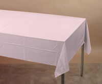 Where to rent .TABLECOVER, 54X108 CLASSIC PINK in Kokomo IN