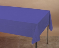 Where to rent .TABLECOVER, 54X108 PURPLE in Kokomo IN