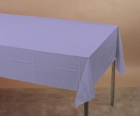 Where to rent .TABLECOVER, 54X108 LAVENDER in Kokomo IN